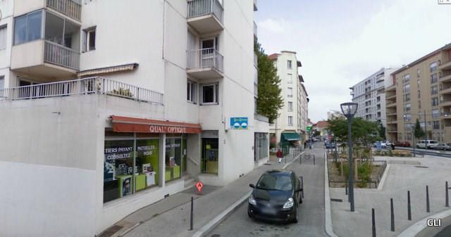 Rental apartment Villeurbanne 588€ CC - Picture 1