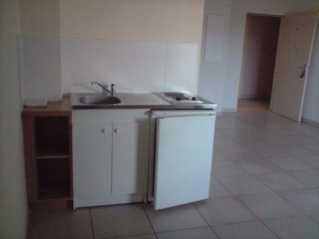 Location appartement Ste clotilde 395€ CC - Photo 3