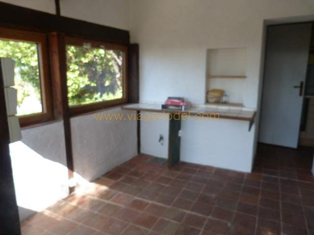 Life annuity house / villa Vallauris 212 000€ - Picture 21