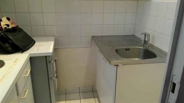 Location appartement Villeurbanne 472€ CC - Photo 3