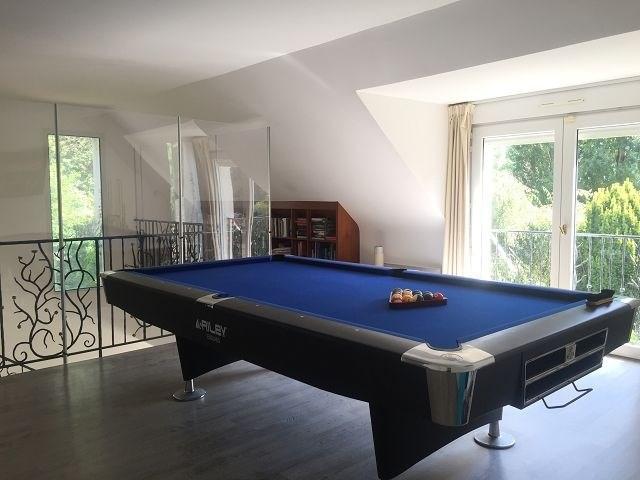 Revenda residencial de prestígio casa Les alluets le roi 1180000€ - Fotografia 5