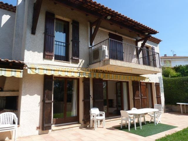 Life annuity house / villa Cagnes-sur-mer 155 000€ - Picture 1