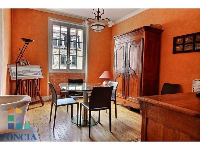 Vente appartement Lyon 6ème 380000€ - Photo 7