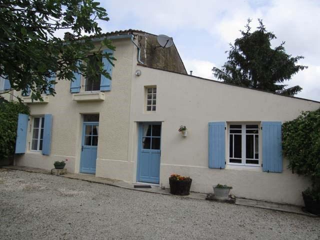 Vente maison / villa Paillé 135900€ - Photo 1