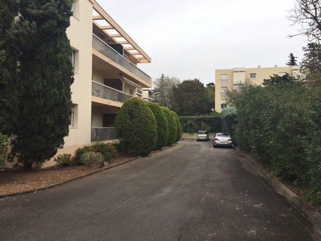 Sale apartment Toulon 196000€ - Picture 3