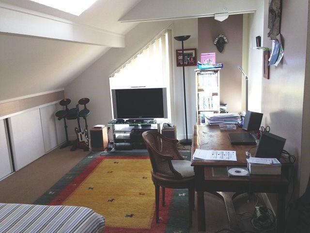 Revenda casa Villennes sur seine 787500€ - Fotografia 8
