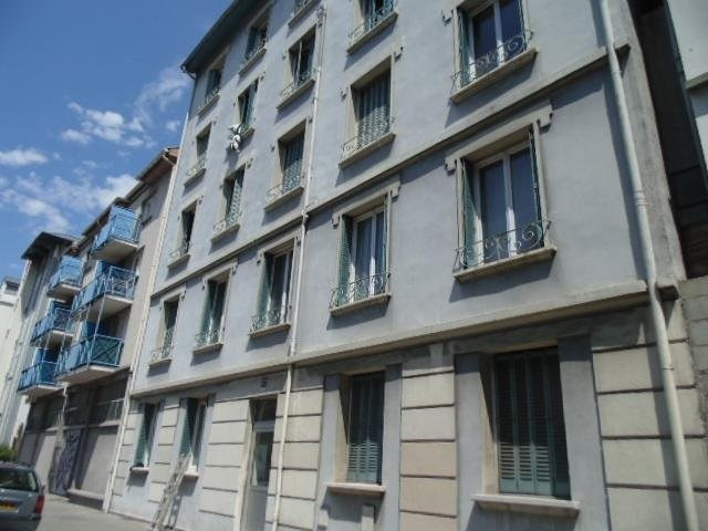Location appartement Grenoble 505€ CC - Photo 2