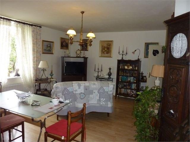 Rental apartment Toul 420€cc - Picture 1