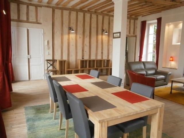 Rental apartment Fontainebleau 2800€ CC - Picture 3