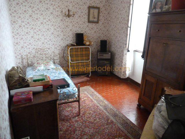 Life annuity house / villa Saint-jeannet 130000€ - Picture 8