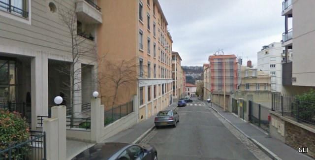Rental apartment Lyon 1er 688€ CC - Picture 1