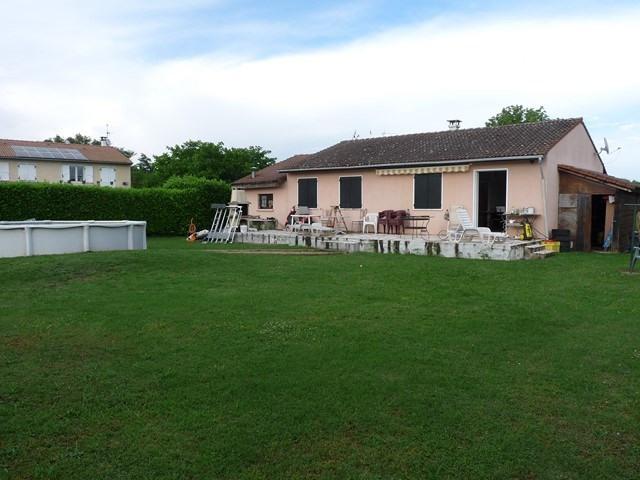 Sale house / villa Saint-laurent-la-conche 179000€ - Picture 3