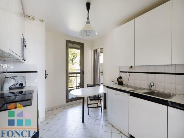 Vente de prestige maison / villa Suresnes 1495000€ - Photo 6
