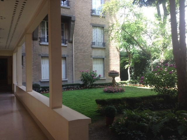 Rental apartment Paris 7ème 4500€ CC - Picture 11