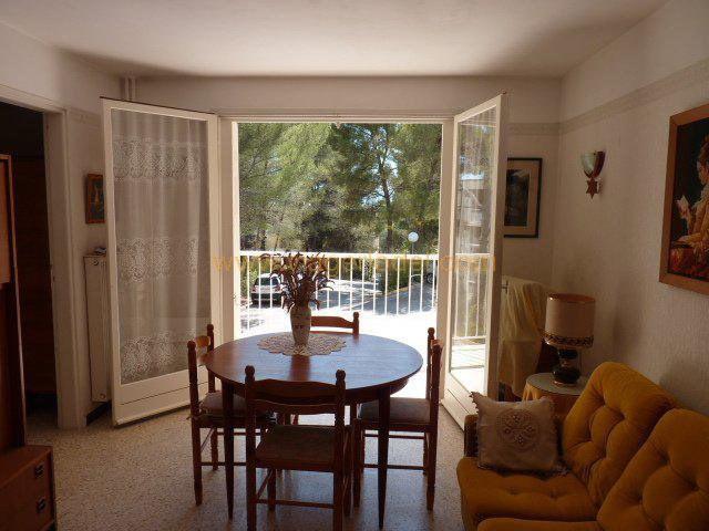Vitalicio  apartamento Toulon 50500€ - Fotografía 2
