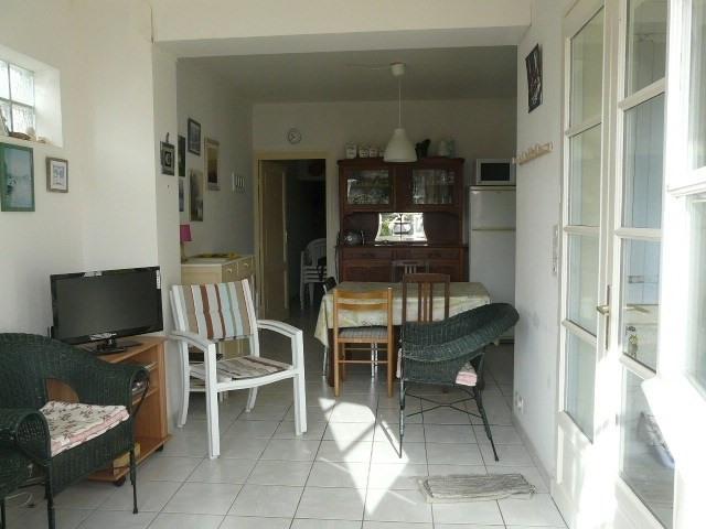 Location vacances maison / villa Saint-palais-sur-mer 450€ - Photo 5