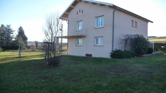 Revenda casa Saint-marcellin-en-forez 219000€ - Fotografia 3