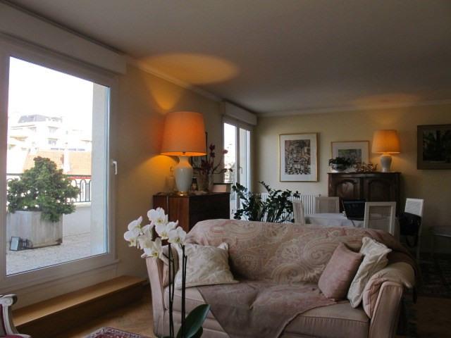 Sale apartment Vincennes 1090000€ - Picture 11