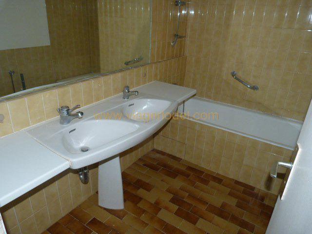 Vente appartement Vence 210000€ - Photo 8