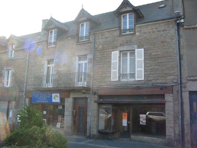 Sale house / villa Plancoet 364000€ - Picture 1