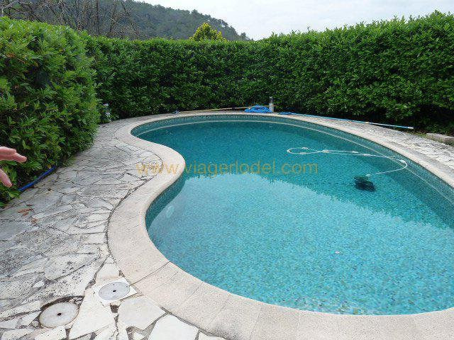 Life annuity house / villa La colle-sur-loup 120000€ - Picture 3