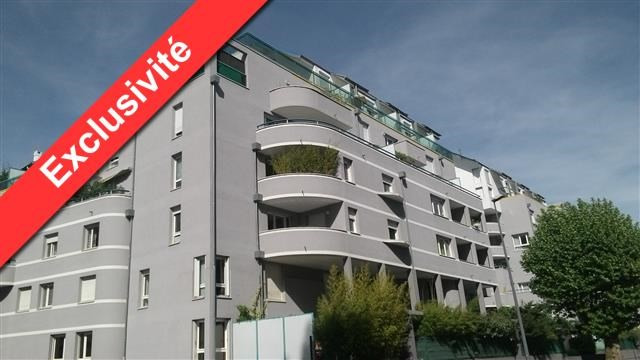 Location appartement Grenoble 868€ CC - Photo 1
