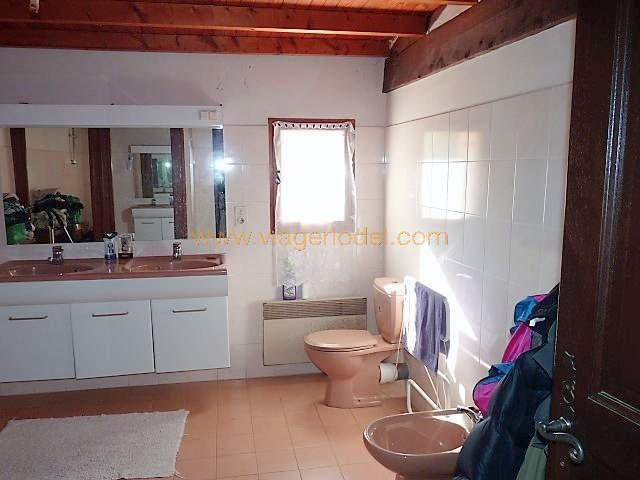 casa Simiane-la-rotonde 110000€ - Fotografia 6