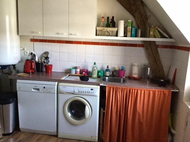 Rental apartment Vannes 800€ CC - Picture 5