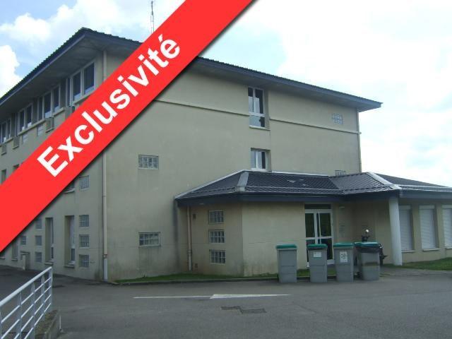 Location appartement Longuenesse 366€ CC - Photo 1
