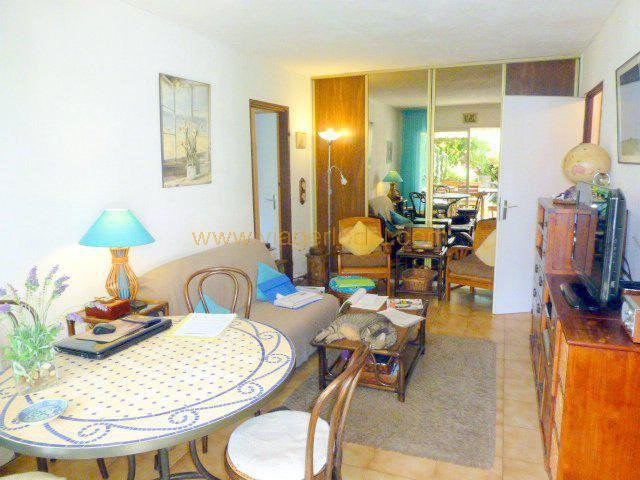 Life annuity apartment Antibes 69 500€ - Picture 6