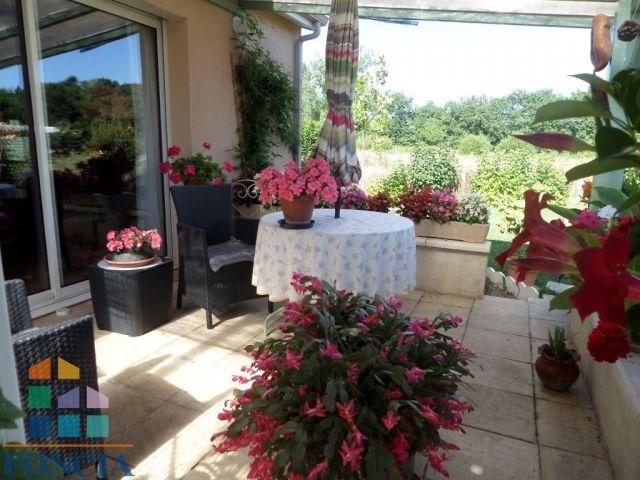 Sale house / villa Le fleix 139000€ - Picture 5