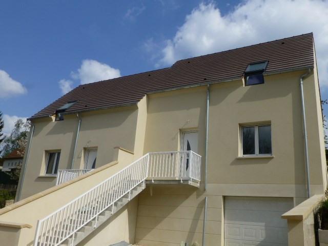 Location maison / villa Bonnières-sur-seine 855€ CC - Photo 1