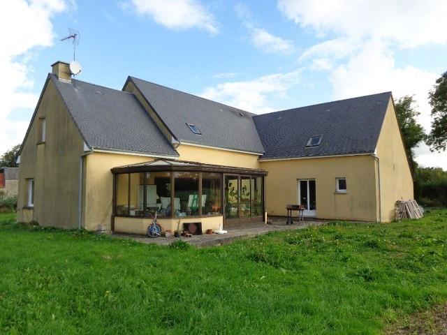 Vendita casa Carquebut 269000€ - Fotografia 3