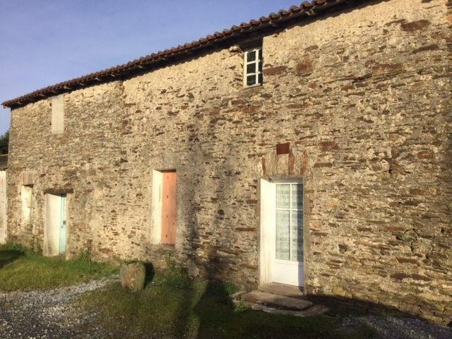 Sale house / villa Saint-sauveur-de-landemont 54900€ - Picture 1