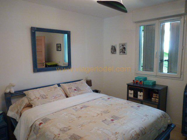Vendita nell' vitalizio di vita appartamento Rayol-canadel-sur-mer 283000€ - Fotografia 4