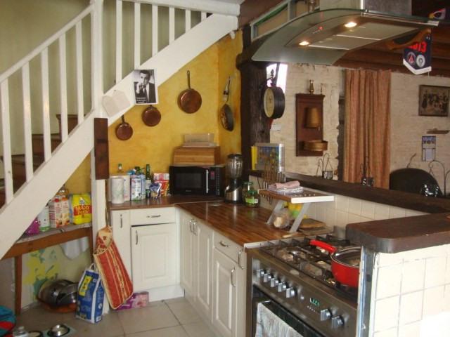 Vente maison / villa Aumagne 85600€ - Photo 3