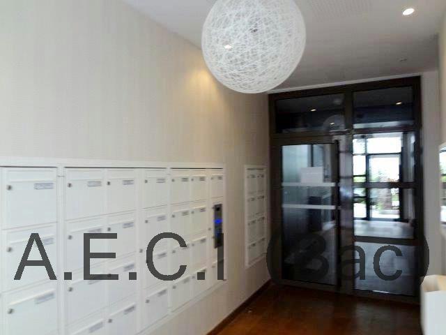 Rental apartment Asnières-sur-seine 1650€ CC - Picture 6