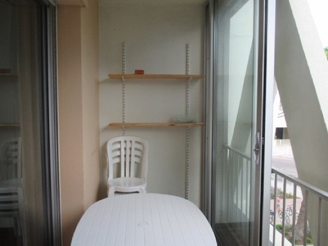 Location vacances appartement La grande motte 364€ - Photo 6