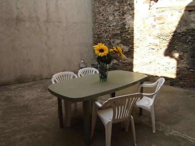 Alquiler vacaciones  casa Collioure 522€ - Fotografía 9