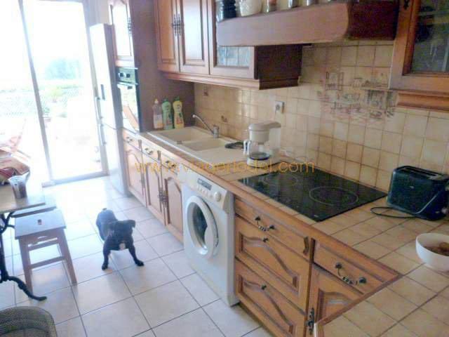 Vitalicio  apartamento Villeneuve-loubet 32000€ - Fotografía 8