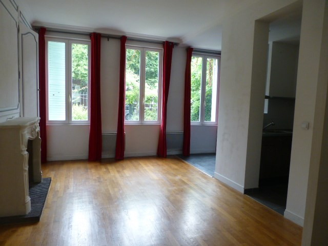Location appartement Vernon 600€ CC - Photo 7