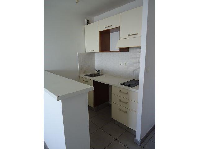 Location appartement Ste clotilde 540€ CC - Photo 2