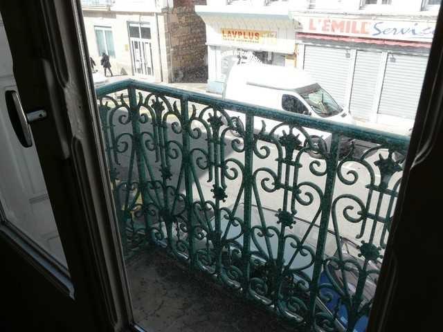 Verkauf wohnung Chambon-feugerolles (le) 48000€ - Fotografie 2