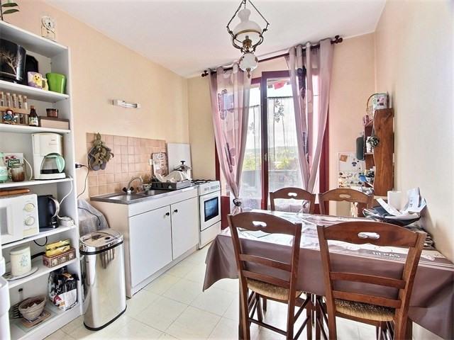Sale apartment Cran-gevrier 148400€ - Picture 3