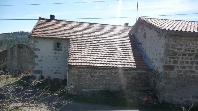 Revenda casa Chapelle-en-lafaye (la) 78000€ - Fotografia 6