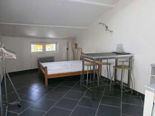 Location appartement La verpilliere 445€ CC - Photo 1