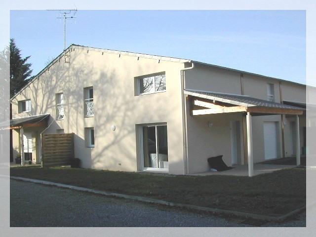Location appartement Mésanger 520€ +CH - Photo 1