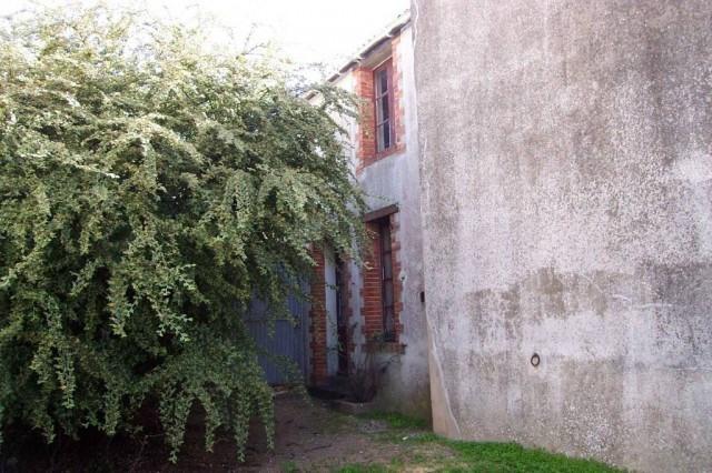 Vente maison / villa Longeville-sur-mer 102000€ - Photo 1