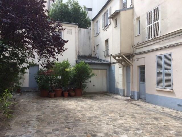Sale apartment Paris 11ème 378000€ - Picture 1