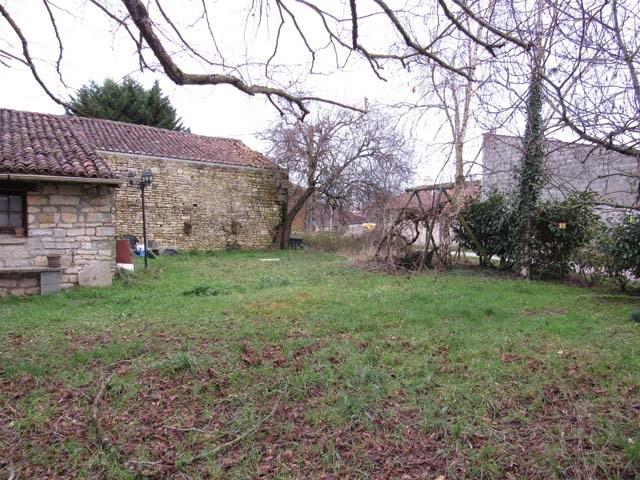 Vente maison / villa Saint-hilaire-de-villefranche 96000€ - Photo 2